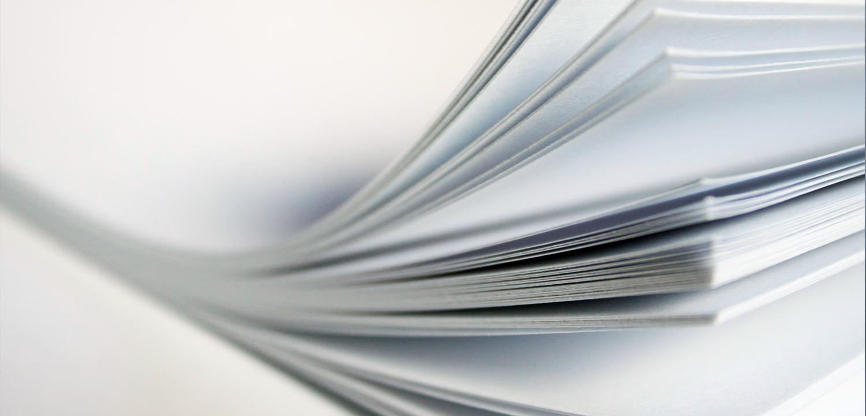 Paper Industry Blanc Fixe Minerals