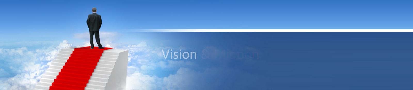 Blanc Fixe Minerals Vision
